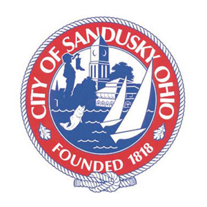 City of Sandusky, Ohio logo