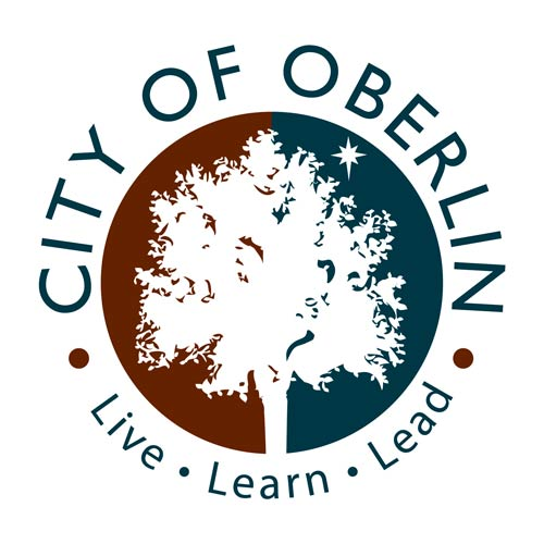 Oberlin Ohio logo