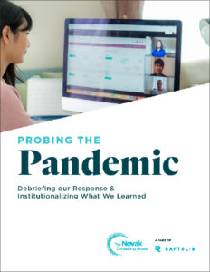 Probing the Pandemic workbook cover